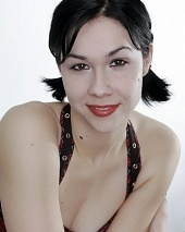 Ava Santana nude