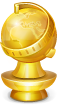 Золотой глобус 2016 Лучшая женская роль на ТВ (комедия или мюзикл)