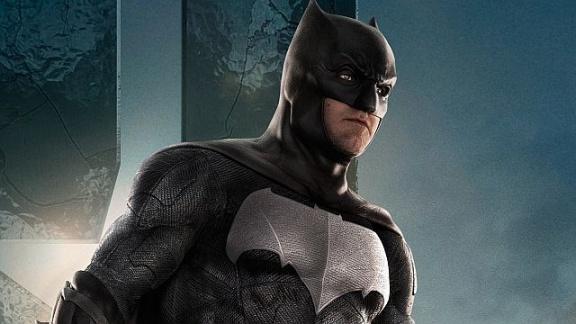 Режиссер фильма о Бэтмене рассказал о планах на трилогию