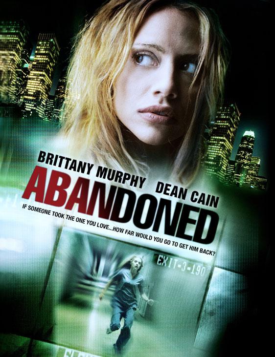 Безудержная / Abandoned (2010)