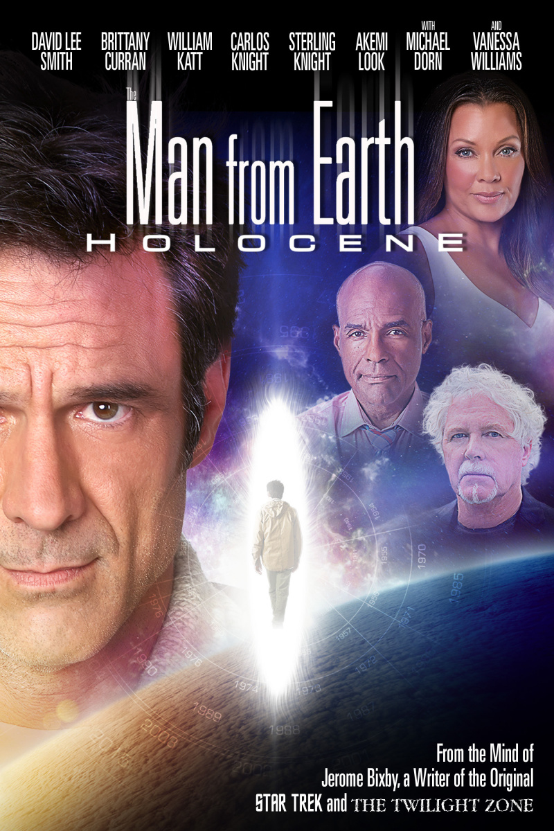 Человек с Земли: Голоцен / The Man from Earth: Holocene (2017)