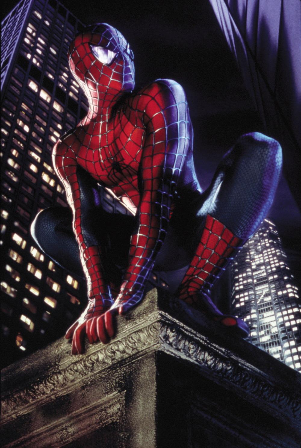 Фильм человек паук 4 скачать через торрент.