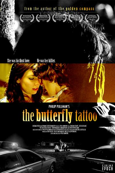 Title: The Butterfly Tattoo Year: 2008. Genre: Drama