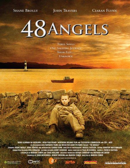 48 Ангелов (2006) DVD-Rip