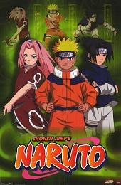 Наруто (2002) все серии 2x2