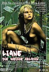 Лиана белая рабыня liane die weie sklavin 1957