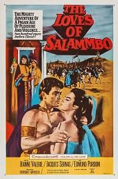 Саламбо Фильм 1960 Скачать Торрент - фото 4