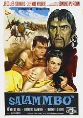 Саламбо Фильм 1960 Скачать Торрент - фото 2