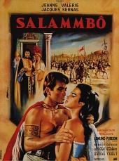 Саламбо Фильм 1960 Скачать Торрент - фото 3