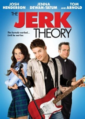 Правила съема: Теория бабника / The Jerk Theory (2009 онлайн)
