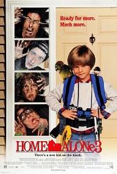 Смотреть Один дома3 (1997) онлайн
