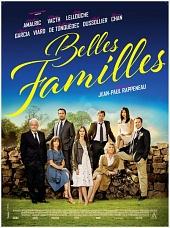 Образцовые семьи / Belles familles (2015)