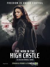 Человек в высоком замке (2015) 3 сезон