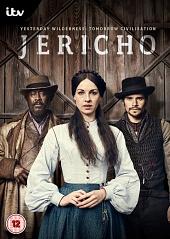 Иерихон / Jericho (2016) WEB-DLRip | FocusStudio
