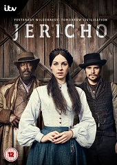 ������� / Jericho (2016) WEB-DLRip | FocusStudio