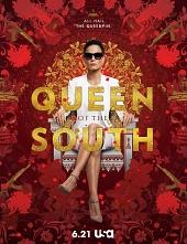 Королева юга (2016) 3 сезон