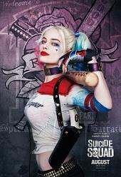 ����� ��������� (Suicide Squad)