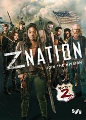 Нация Z (2014) 5 сезон