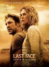 Постер Последнее лицо