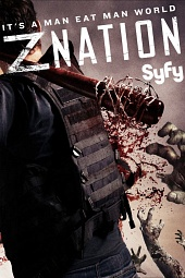 кадры и постеры к Нация Z