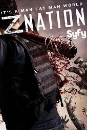 Постер Нация Z