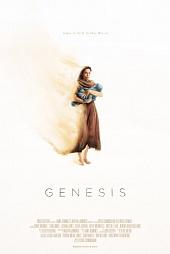 Постер Genesis