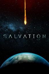 Постер Спасение