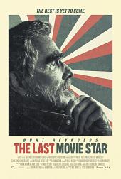 Последняя кинозвезда (2017))