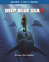 Глубокое синее море 2 смотреть онлайн в хорошем качестве HD