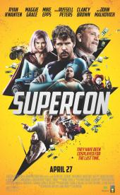 Супермошенники (2018)