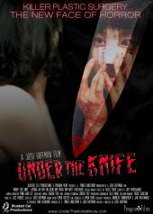 Под нож (2018)