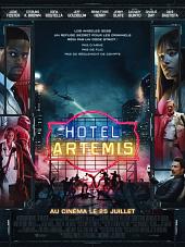 Отель «Артемида» (2018)