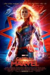 Captain Marvel (Eng)