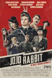 Кролик Джоджо / Jojo Rabbit (2019 онлайн)