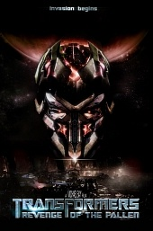 Transformers 2: Revenge of the Fallen (24 июня 2009 - мир) (25 июня 2009 - РФ)
