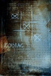 «Зодиак» — 2003