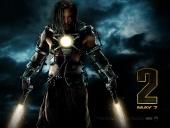 Железный человек2