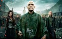 Гарри Поттер и Дары Смерти: Часть II
