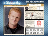 Агенты национальной безопасности