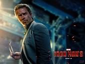 Железный человек3