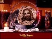 Небесная тортилья