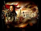 Великий завоеватель: Продолжение легенды